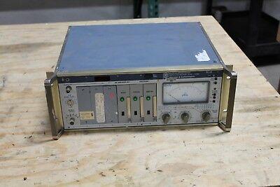 Wandel Goltermann Re-50 White Noise Generator 10khz - 14mhz