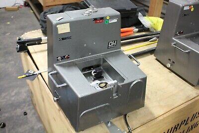 Dh Instruments Hydraulic Pressure Standard P Max Model 5316