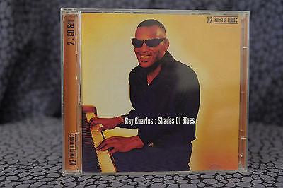 Ray Charles Sunglasses (Ray Charles - Shades of Blues - 2 CD)