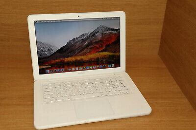 "Apple MacBook A1342 13.3"" MID 2010 2.4GHZ 4GB NVIDIA 320M 500GB HDD 10.13.4 #4"