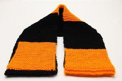 Handgefertigt 5 1/5.1cm X 73.7cm Infinity Schal! Halloween - Halloween Schal
