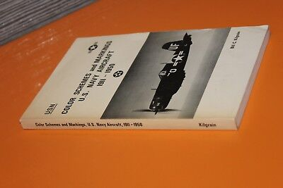 (100) Color schemes and markings US Navy aircraft 1911-1950](Navy Color Scheme)