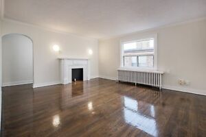 The Beaches - Queen St E , Renovated 1 BEDROOM! $1,000 Cashback!