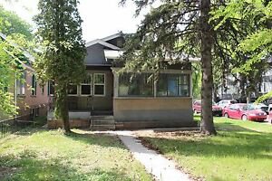 Varsity View - 2 Bedroom Basement Suite! Close to the U of S!