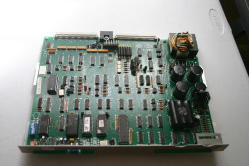 "IGT Slot Machine "" Ten Times Pay "" S+ S Plus logic CPU board and cabinet glassx2"