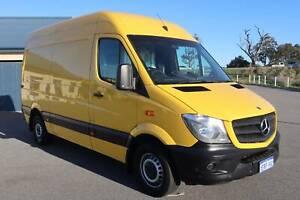 2014 Sprinter - LOW 197,000 KMS - Courier Van - Stop Start Technology