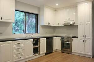NEWLY RENOVATED UNIT IN THE HEART OF FIVE DOCK