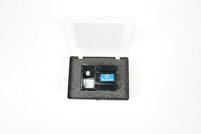 Sirona Cerec Bluecam 3d Camera Calibration