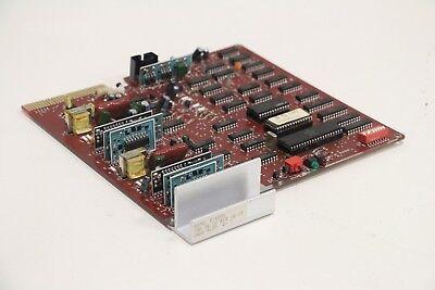 Motorola Centracom 2 Control Station Radio Drim Dual Rx Card Bln1145a B1423a