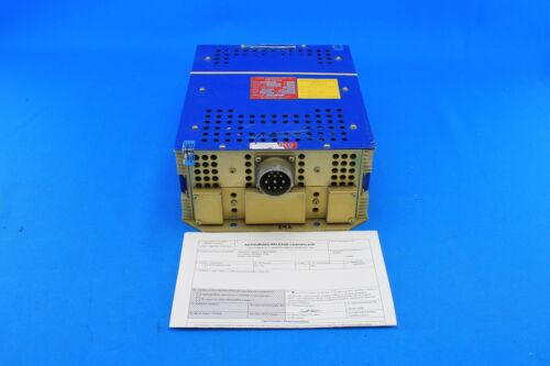 Flite-Tronics Static Inverter w/ 8130 P/N: PC-17A (21531)