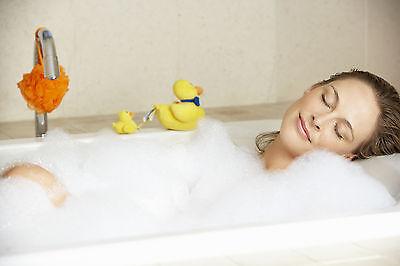 Geh mal wieder mit dem Quietscheentchen baden. (Bild: Thinkstock/ Monkey Business Images Ltd)