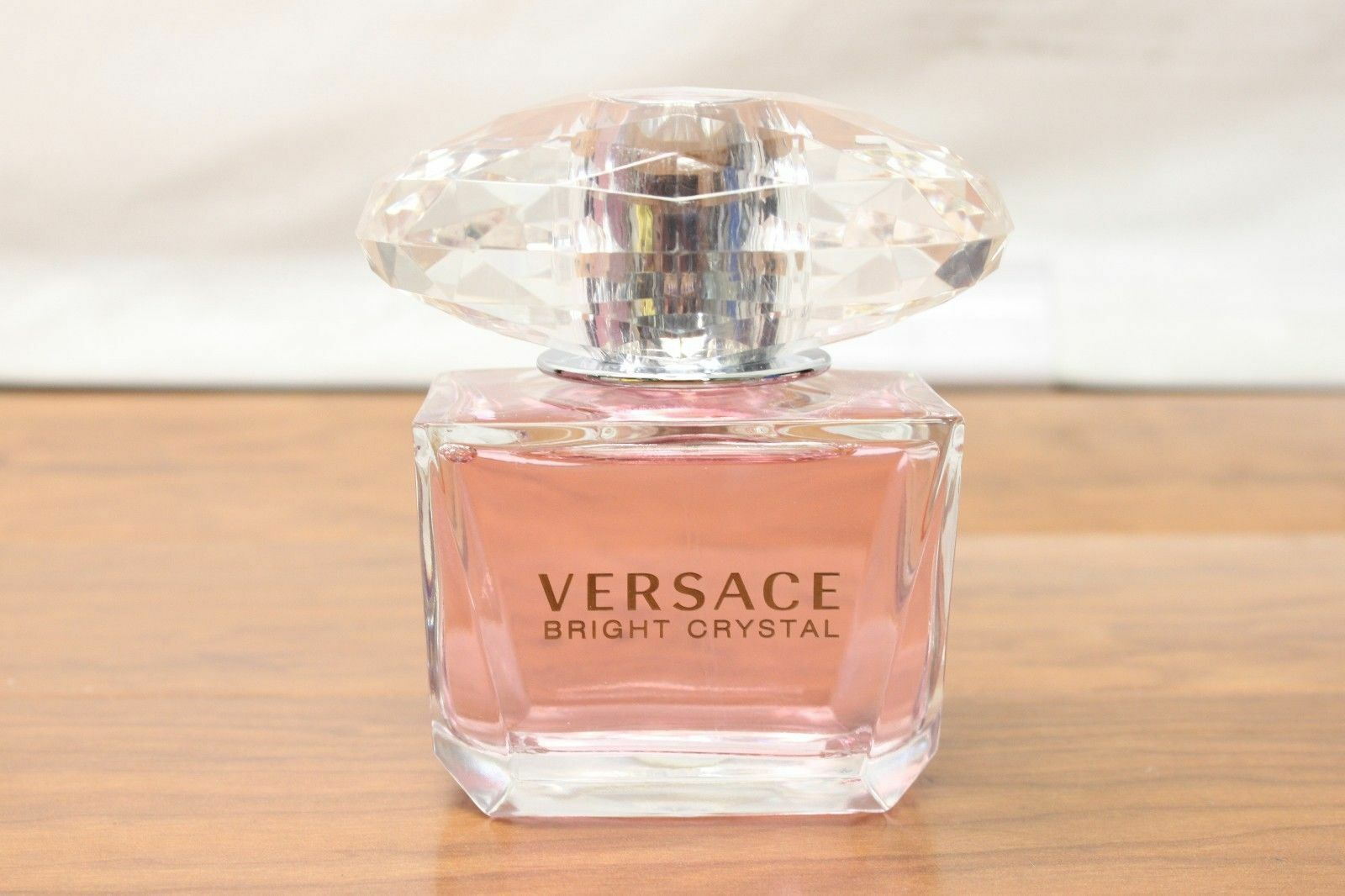 $5.76 - Versace Bright Crystal Eau De Toilette 10ml SAMPLE