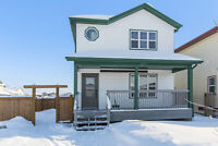 100a Saline Creek Way 3 Bed 2 Bath Utilities Included Garage Fort McMurray Alberta Preview