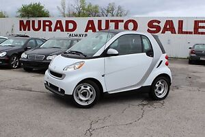 2012 Smart fortwo !!! LEATHER !!!