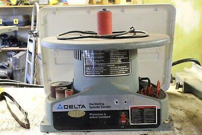 Delta Oscillating Sander J 0037