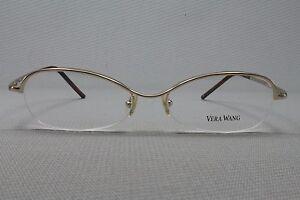 Vera Wang mod V30 YG sz 52/15 Eyeglasses Frame - Italia - Vera Wang mod V30 YG sz 52/15 Eyeglasses Frame - Italia
