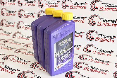 Royal Purple 20W50 HPS High Performance Street Synthetic Motor Oil  3-Qt 31250