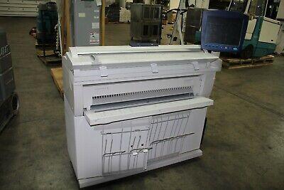 Xerox Ldc-2 Wide Format Printer