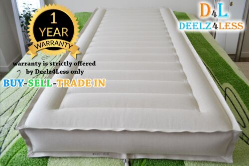 Used Select Comfort Sleep Number Air Bed Chamber for 1/2 King Size Mattress 274