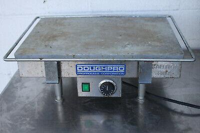 Doughpro Progrill Proluxe Tw1520 Tortilla Flat Warmer Grill
