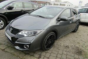 Civic Tourer 1.6 i-DTEC Lifestyle Euro 6