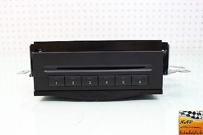 2006 MERCEDES ML350  DASH CDC 6 CD DISC CHANGER PLAYER OEM