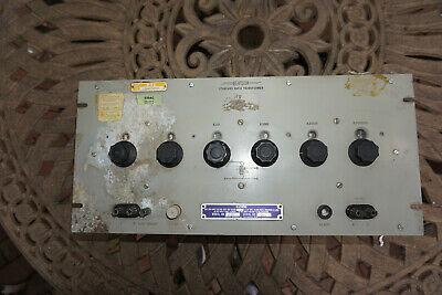 Gertsch 218 Standard Ratio Transformer
