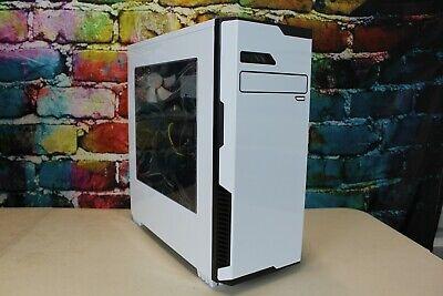 Custom Gaming Desktop PC Intel i7-860 2.80 Quad 8 GB 2 TB Nvidia GTX660 HDMI DVD