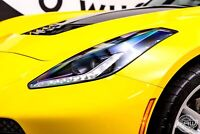 Miniature 17 Voiture Américaine d'occasion Chevrolet Corvette 2016