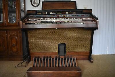 Hammond Organ S Schematic Diagrams on