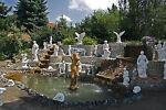 ITAL-PARK Gartendekoration