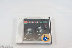 Louis Armstrong Plays W.C. Handy [Super Audio CD] SACD, New Sealed