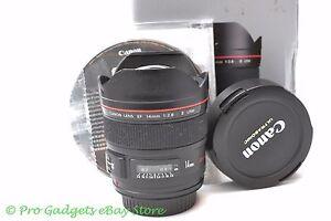 Canon-EF-14mm-F-2-8-II-EF-L-USM-Lens-6-Month-Warranty