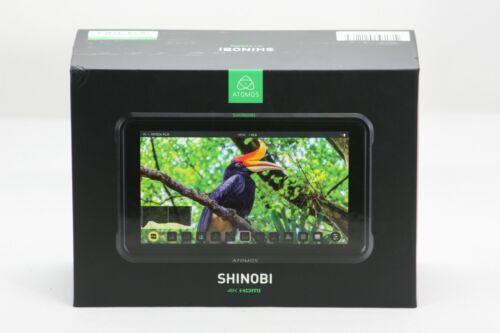 """Atomos Shinobi 5.2"""""""" 4k HDMI Monitor"""