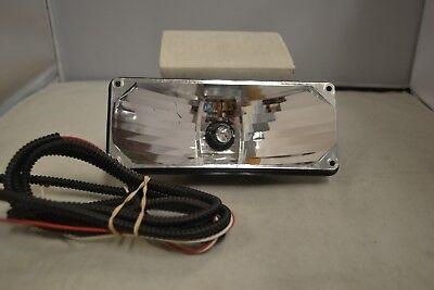 Whelen 700 Series Halogen Reflector 2 Wire3 Pos