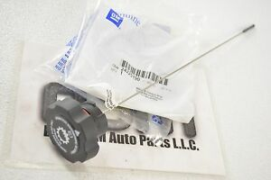 Cadillac SRX Saturn Vue Transmission Fluid Oil Dipstick Level Indicator new OEM