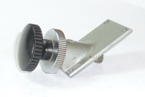 Graphic View 4 x 5 Rail Focusing Knob with Replacement Gear*