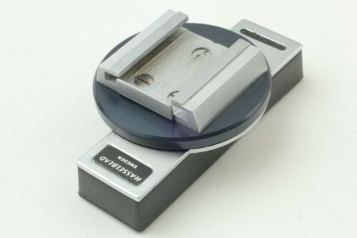 【Near MINT】 Hasselblad Adjustable Flash Shoe Adapter from JAPAN