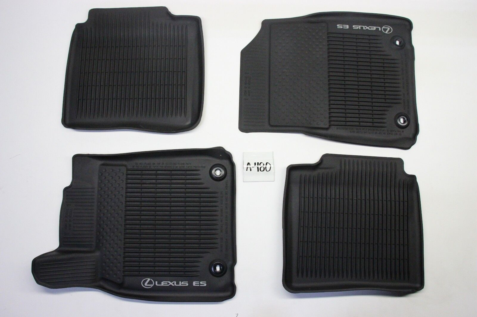 item in from shipping for custom waterproof quality free car durable lexus mats special automobiles is carpets best floor
