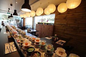 Sushi train Terrigal Gosford Area Preview