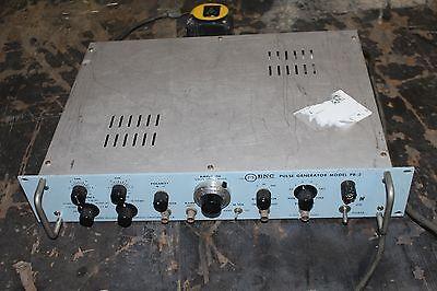 Bnc Berkeley Nucleonics Corp. Pb-2 Pulse Generator