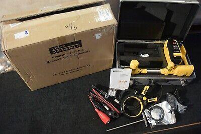 Metrotechvivax Model Vm850 Locator Wand And Transmitter Vm 850 2 Never Used