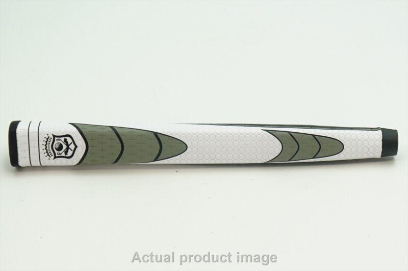 New MGO Premier Stroke Pistol Putter Golf Grip OverSize Jumbo Soft