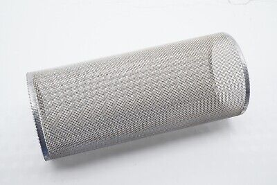 Inc Cast Aluminum Connector End 5 GPM 5 1//2 60 All Metal Suction Strainer Flow Ezy Filters 1//2 Female NPT 60 Mesh Size 1//2 Female NPT