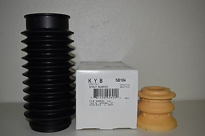KYB SB104 Suspension Strut Bellow (Made in Italy)