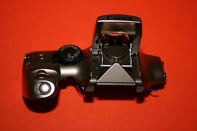 Canon EOS 300D digital-Ersatzteil-komplettes Kopfteil mit Blitz !