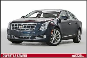 2014 Cadillac XTS 4 Premium