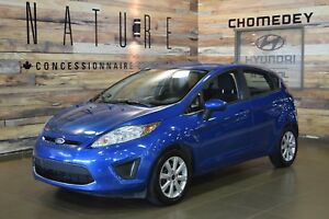 2011 Ford Fiesta SE +MAGS