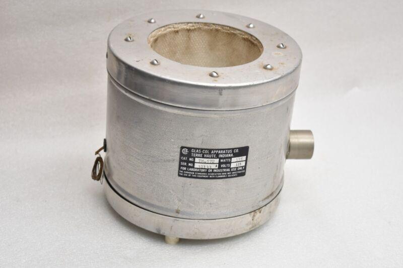 Glas-Col Apparatus TM-572 Series TM Aluminum Housed Resin Reaction