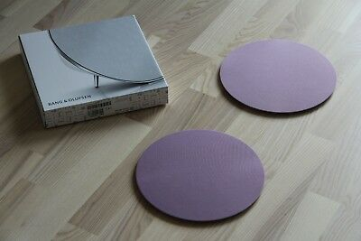Bang & Olufsen BeoSound 8 BeoPlay A8 Speaker Grill Fabric Covers New